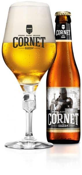 Cornet-Oaked